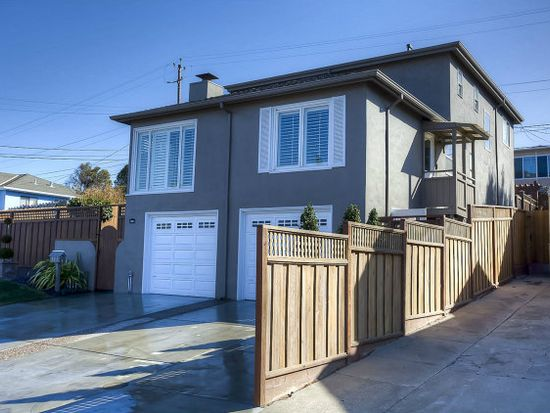 205 Brentwood Dr, South San Francisco, CA 94080