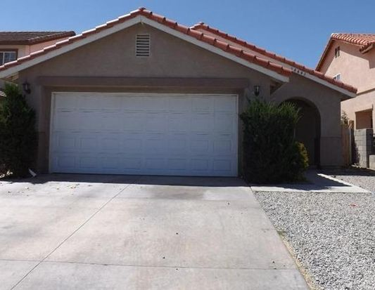 14441 Hidden Rock Rd, Victorville, CA 92394