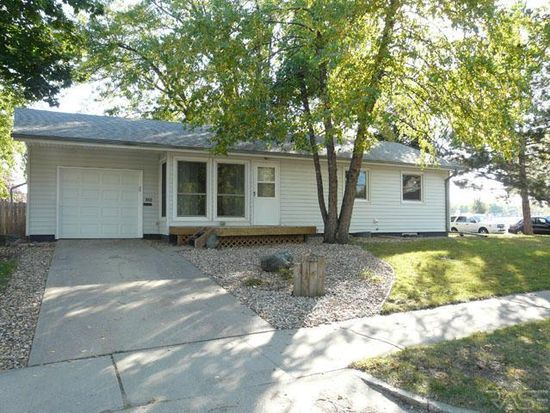932 S Marday Ave, Sioux Falls, SD 57103