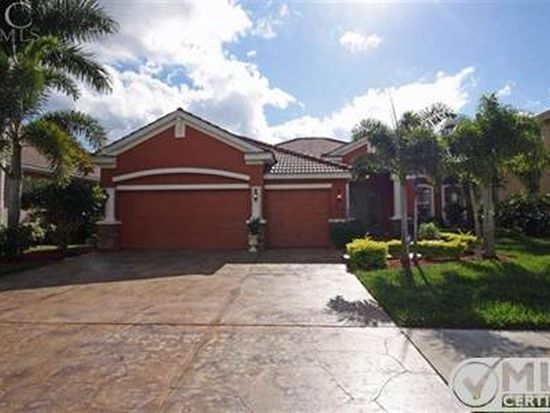 9940 Via San Marco Loop, Fort Myers, FL 33905