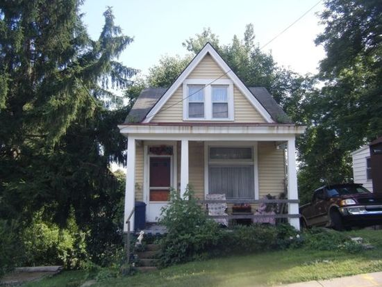 2932 Spring St, Pittsburgh, PA 15210