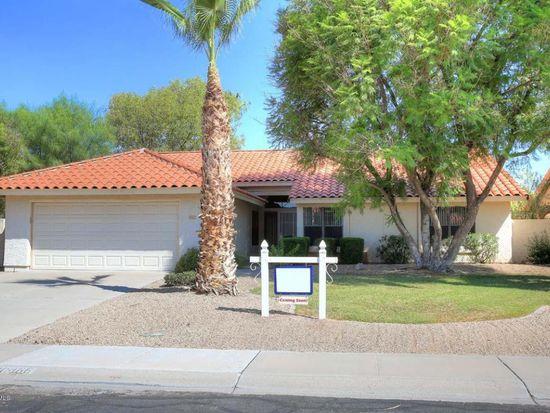10466 E Terra Dr, Scottsdale, AZ 85258