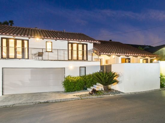 3520 3/4 Multiview Dr, Los Angeles, CA 90068