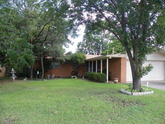 2805 52nd St, Lubbock, TX 79413