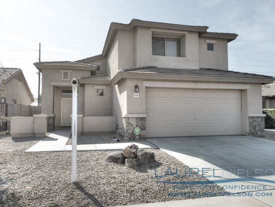5409 W Huntington Dr, Laveen, AZ 85339