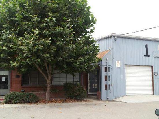 815 Almar Ave STE G, Santa Cruz, CA 95060