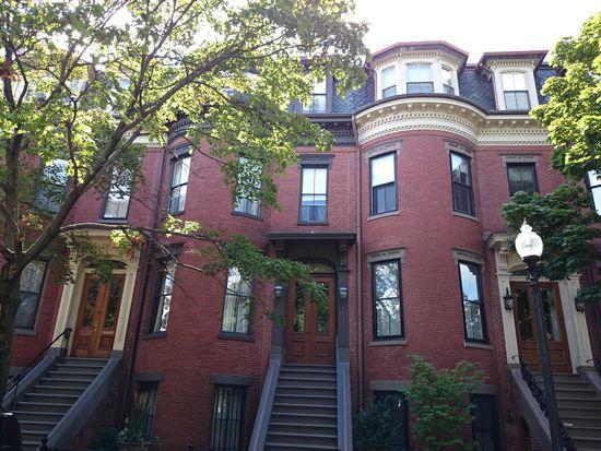 174 W Canton St, Boston, MA 02116
