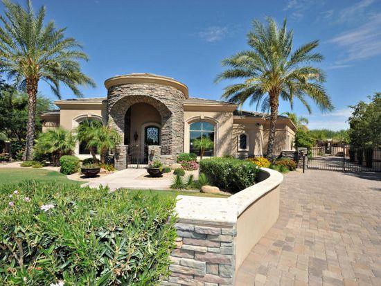 7008 N 68th Pl, Paradise Valley, AZ 85253