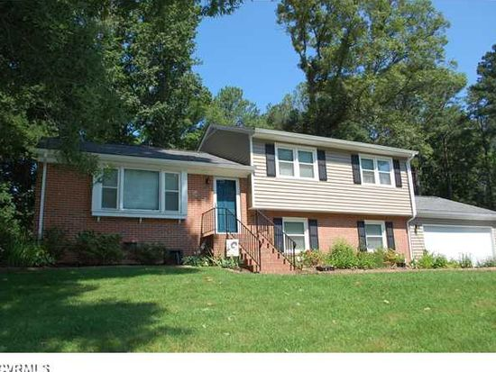 1126 Hybla Rd, North Chesterfield, VA 23236