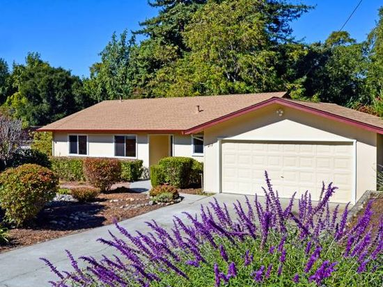217 Navarra Dr, Scotts Valley, CA 95066