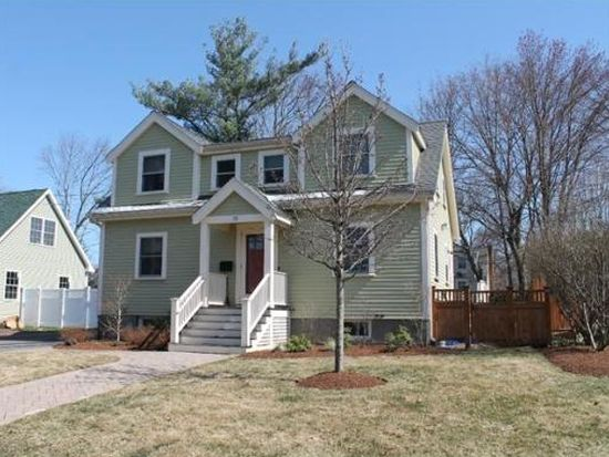 15 Donald St, Lexington, MA 02420