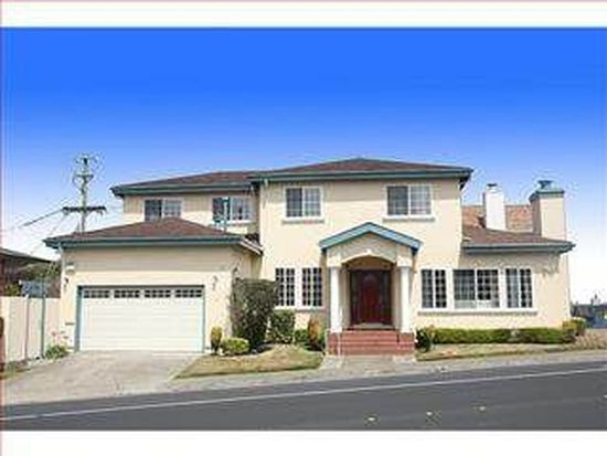 831 Southgate Ave, Daly City, CA 94015