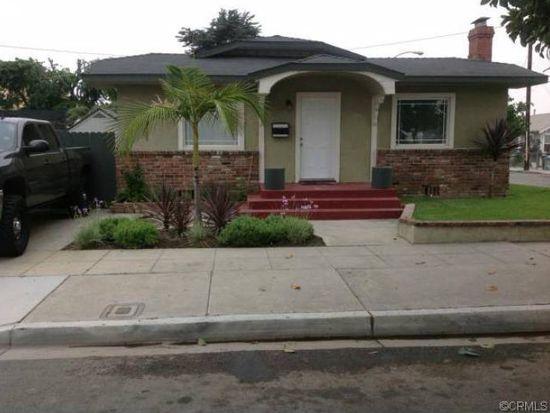 185 E Mountain View St, Long Beach, CA 90805
