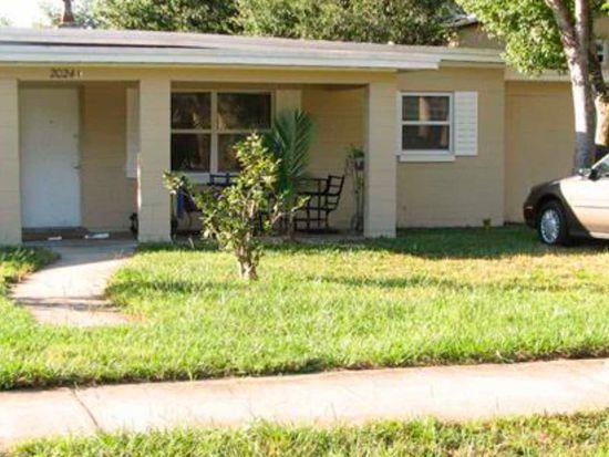 2024 E Kaley Ave, Orlando, FL 32806
