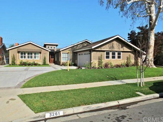 3261 Saint Albans Dr, Los Alamitos, CA 90720