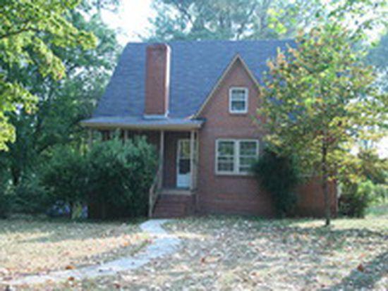 2910 Hawkins Ave, Sanford, NC 27330