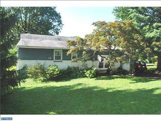 3408 Parkside Ave, Huntingdon Valley, PA 19006
