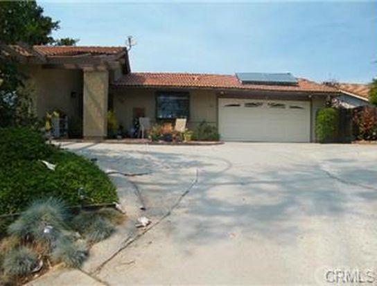 773 E Workman St, Covina, CA 91723