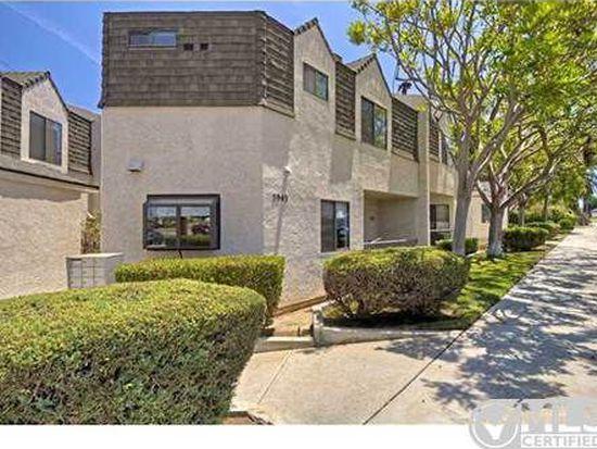 3945 Wabaska Dr APT 5, San Diego, CA 92107