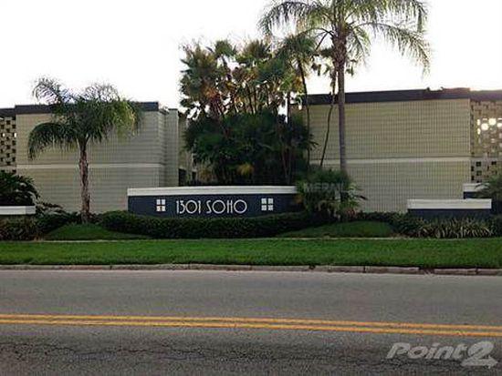 1301 S Howard Ave APT B20, Tampa, FL 33606