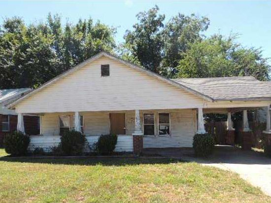 128 W Brule St, Purcell, OK 73080