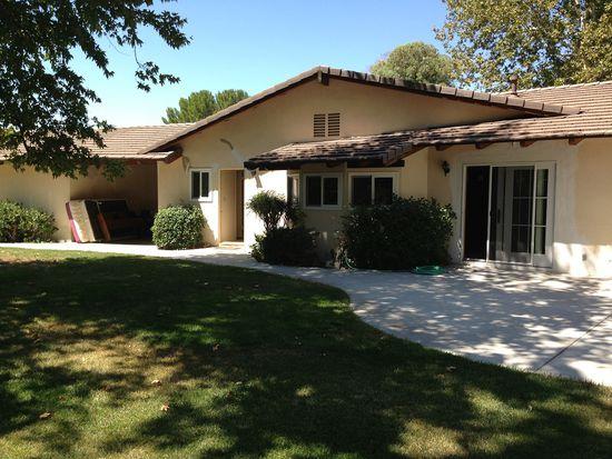 15871 Condor Ridge Rd, Santa Clarita, CA 91387
