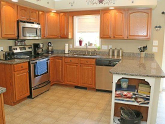 233 New Boston Rd, Greenfield, NH 03047