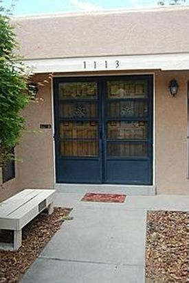 1113 Turner Dr NE, Albuquerque, NM 87123