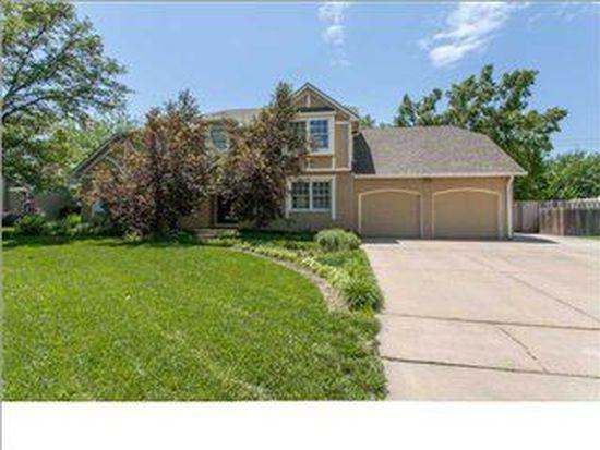 2411 N Governeour St, Wichita, KS 67226