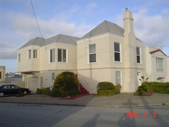 835 Delano Ave, San Francisco, CA 94112