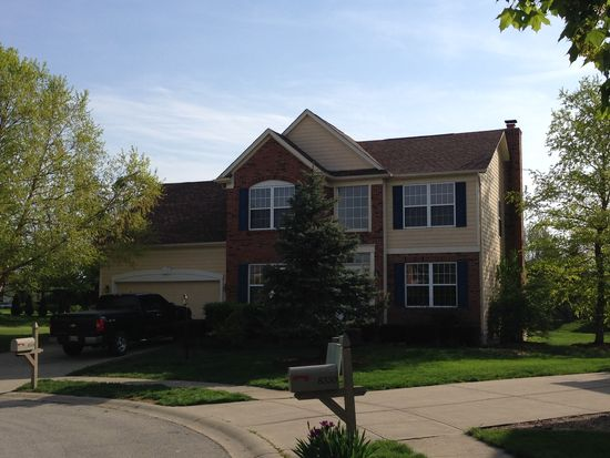 8324 Tayside Ct, Indianapolis, IN 46236