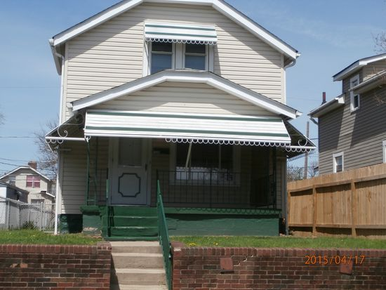 1026 Olmstead Ave, Columbus, OH 43201