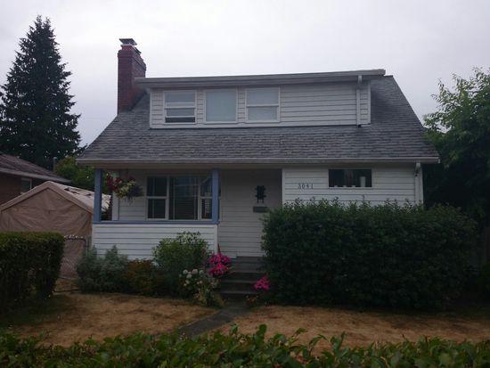 3041 45th Ave SW, Seattle, WA 98116