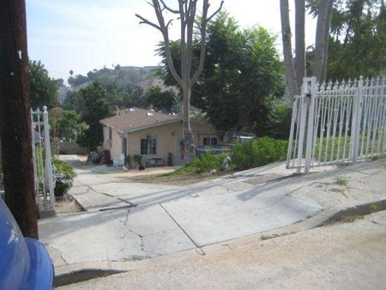 4326 Portola Ave, Los Angeles, CA 90032