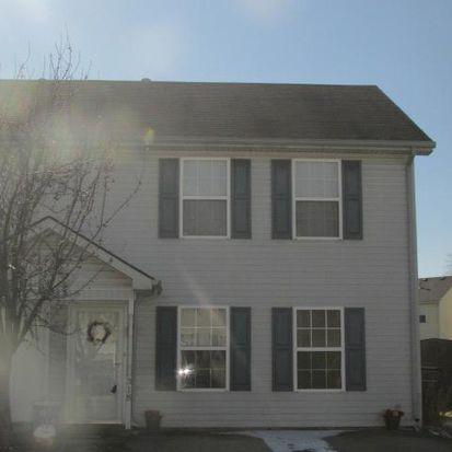 318 Turfway Dr, Lexington, KY 40516