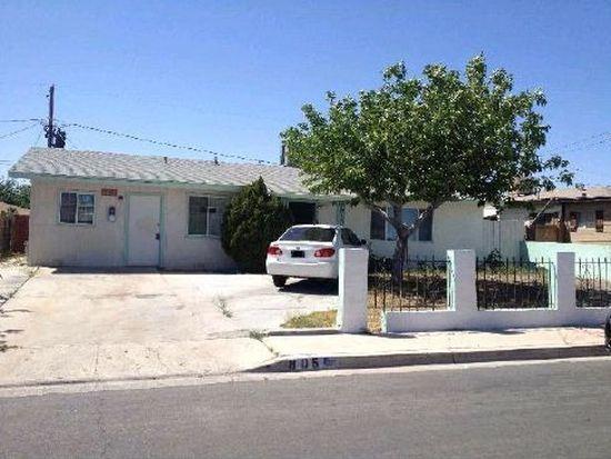 805 Stanley Ave, North Las Vegas, NV 89030