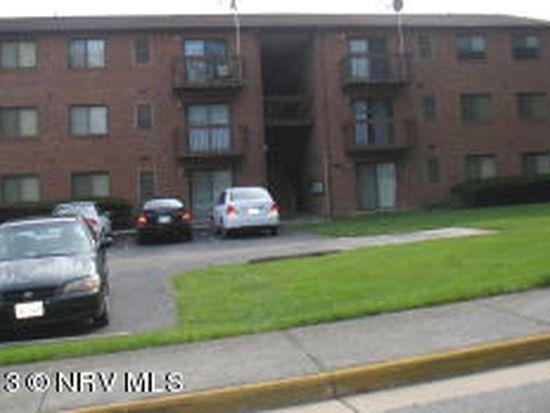 909 Montgomery St APT G, Blacksburg, VA 24060