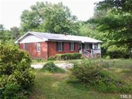 9705 Fairchild Rd, Zebulon, NC 27597