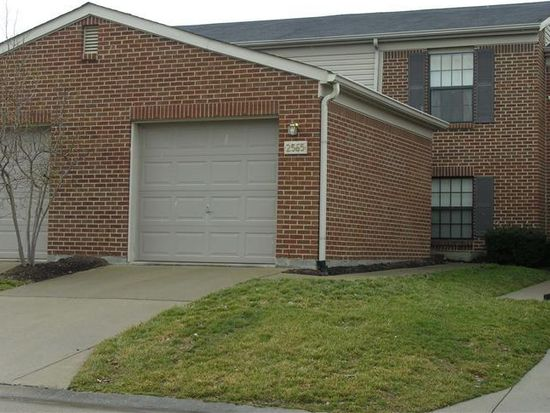 2565 Crusaders Way, Lexington, KY 40509