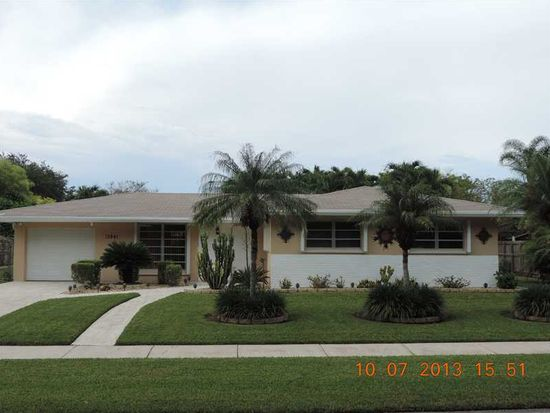13941 Kendale Lakes Blvd, Miami, FL 33183