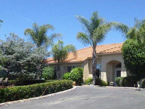 15804 Rancho Valencia Way, Valley Center, CA 92082