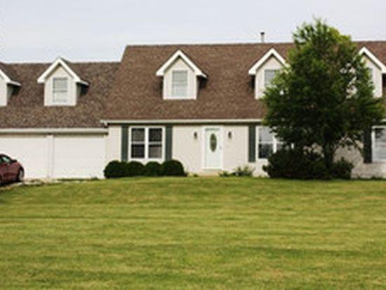 30901 S Riley Rd, Wilmington, IL 60481