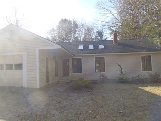 437 Concord Stage Rd, Weare, NH 03281