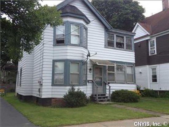 106 Helen St, Syracuse, NY 13203