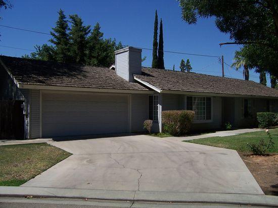 784 W Indianapolis Ave, Fresno, CA 93705