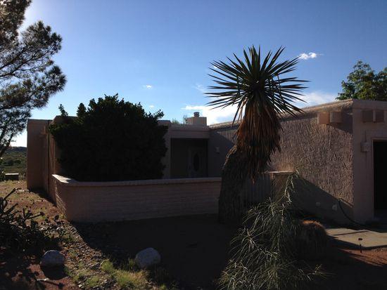 100 Sun Spirit Ln, Santa Teresa, NM 88008