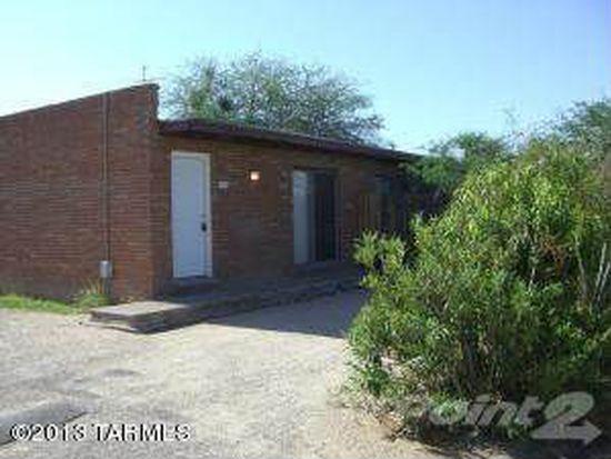 3010 N Edith Blvd, Tucson, AZ 85716