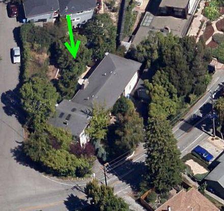 120 Ricardo Rd, Mill Valley, CA 94941