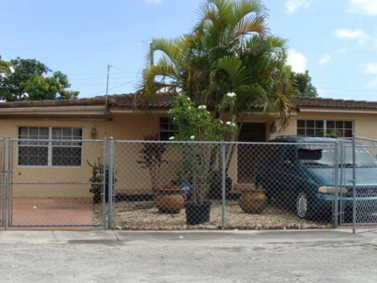 4791 E 8th Ln, Hialeah, FL 33013