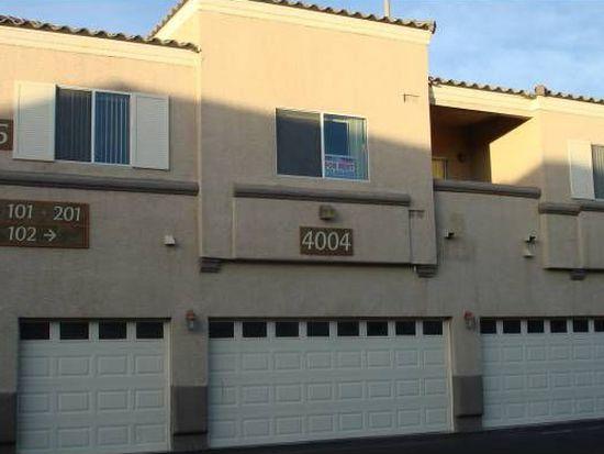 4004 Pepper Thorn Ave UNIT 201, North Las Vegas, NV 89081